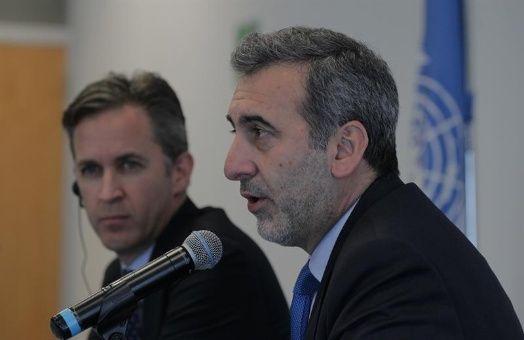 ONU y CIDH instan a cesar violencia hacia periodistas en México