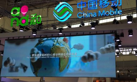 China Mobile linked to Oi investment