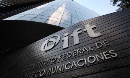 IFT entrega títulos de concesión a ganadores de frecuencias de TV