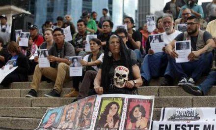 CDHDF: Van 371 agresiones a periodistas en el año en CDMX