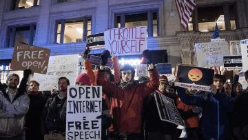 MUNDO EUA acabará con reforma de neutralidad en internet