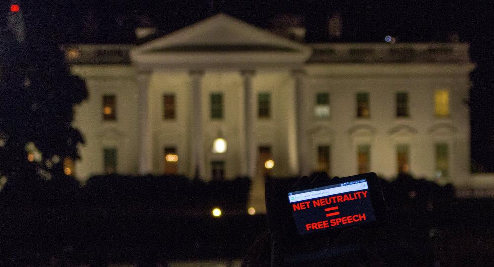 Procurador da Califórnia processa 'Anatel dos EUA' pelo fim da neutralidade na rede