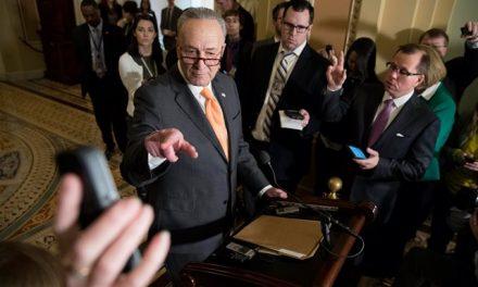 Propuesta para impedir fin de neutralidad internet suma 40 senadores de EUA