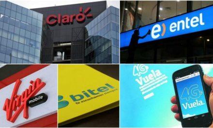 Telecomunicaciones: ¿Seguirá la guerra de precios en 2018?