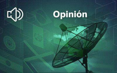 Opina González Luna sobre eliminación de neutralidad de la red