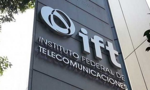 Sin señal de telefonía celular, 557 localidades: Ifetel