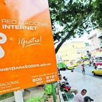 Crece cobertura de Internet en Panamá