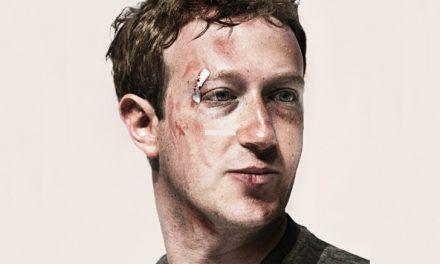 La crisis existencial de Facebook y Mark Zuckerberg