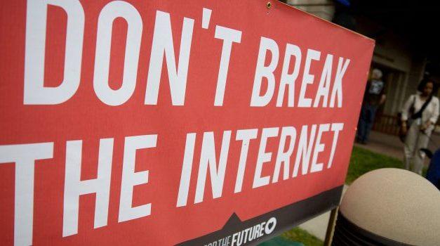 El fin de la neutralidad de la red ya tiene fecha en Estados Unidos