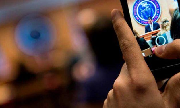 Neutralidad de la red, una carta para elecciones locales en EE. UU.