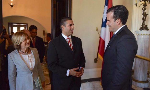 Reconoce la brecha de acceso a Internet en Puerto Rico