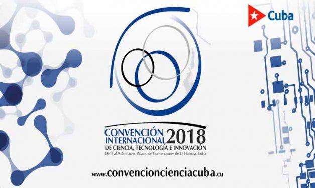 Abre en Cuba Convención de Ciencia, Tecnología e Innovación