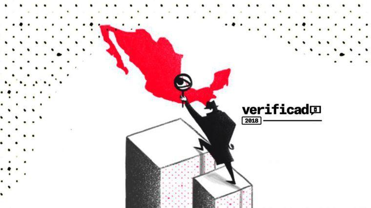 Arranca #Verificado2018, iniciativa de los medios contra la información falsa